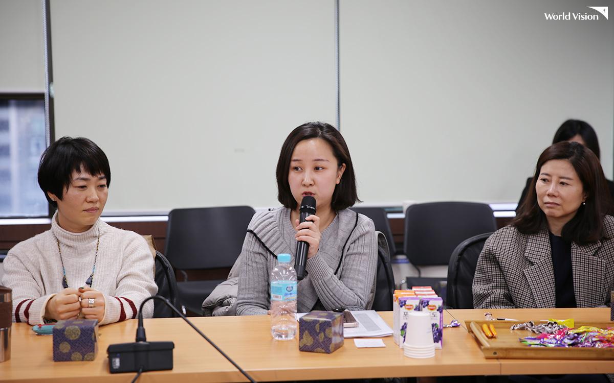 김보희 후원자