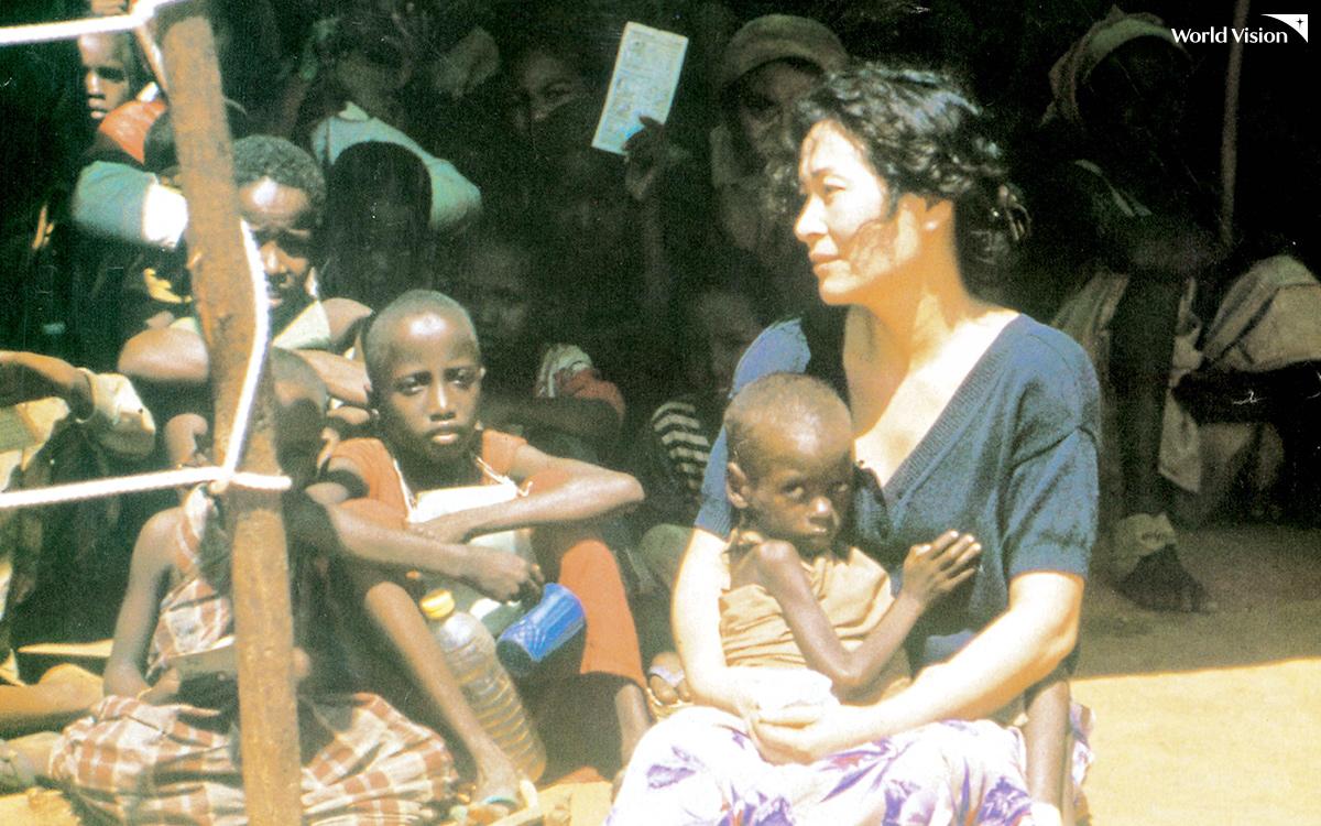 에티오피아, 1992