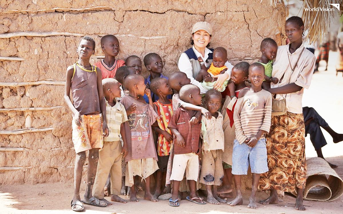 케냐, 2006 <출처: 조세현 작가>