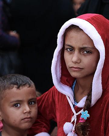 난민에 대해 꼭 기억해야 할 사실들을 알려드립니다 – 사진 월드비전