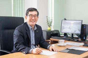 한국월드비전 양호승 회장
